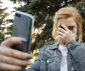 25 Information Nuggets About Phone Addiction