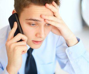 ocd phone addict