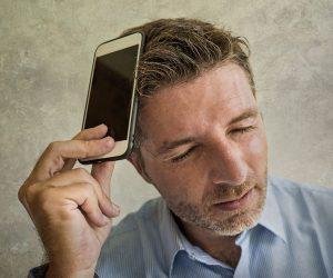 panic phone home